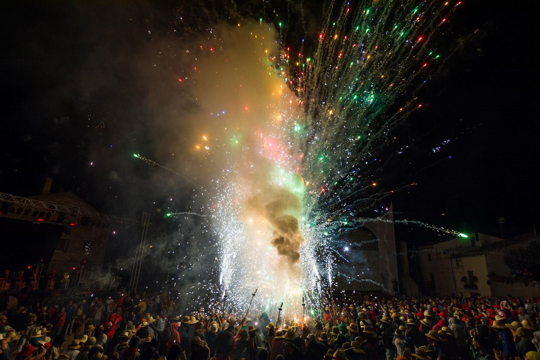 Vibrer au rythme des 10 plus belles fêtes catalanes