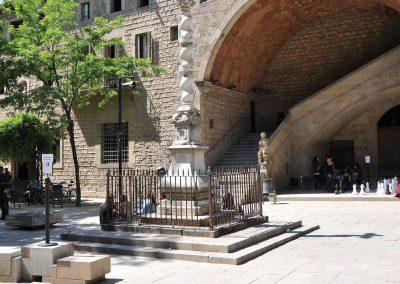 Déambuler dans les rues de la Barcelone littéraire