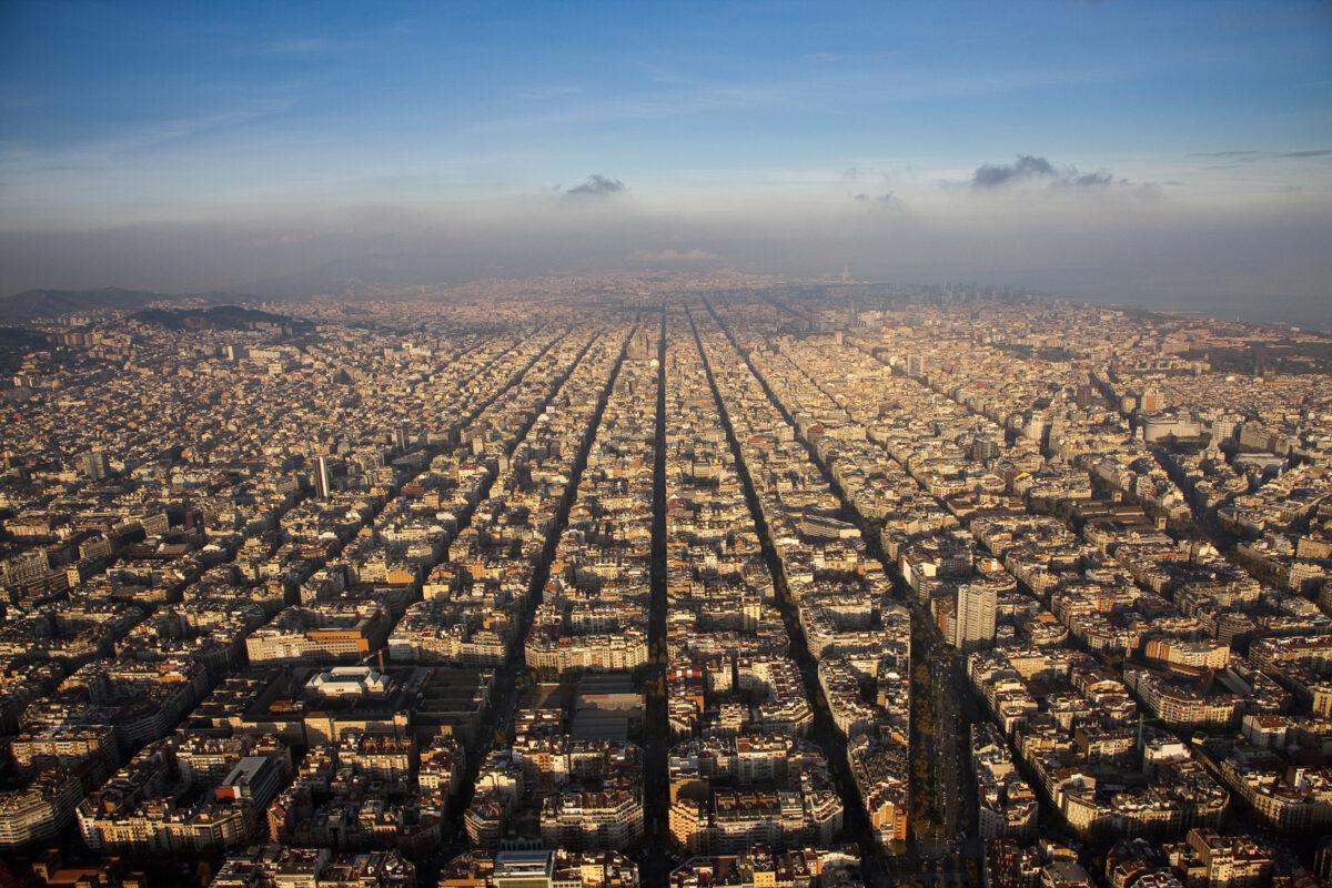 Eixample © Agència Catalana de Turisme