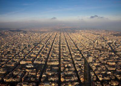 Paris – Barcelone en TGV, réservez votre prochain séjour!
