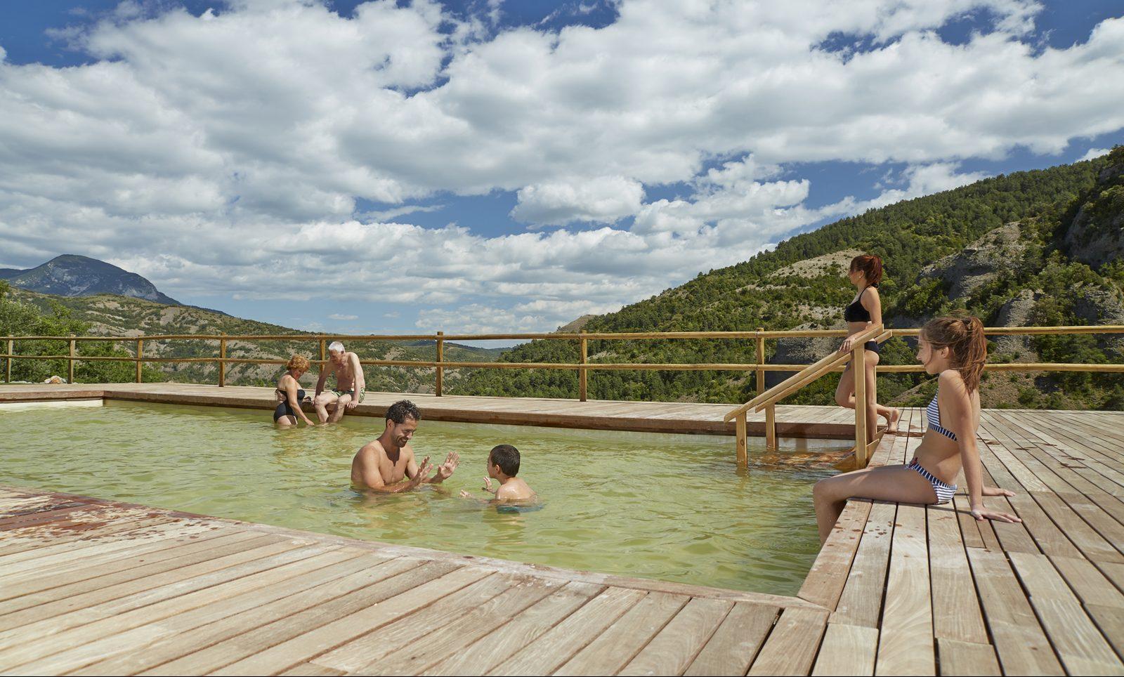 Prendre soin de soi dans les Terres de Lleida