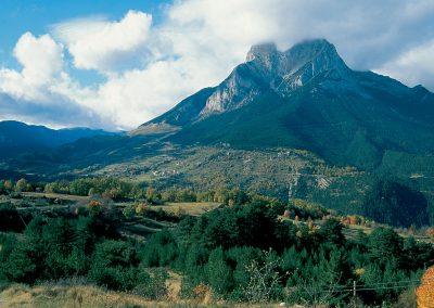 Grimper à l'assaut du mythique massif Pedraforca