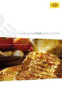 Catalogne Cest De La Gastronomie