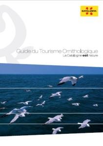 Guide Du Turisme Ornithologique