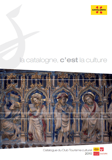 La Catalogne, C'est Culture
