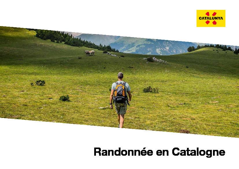 Randonnée En Catalogne 2019