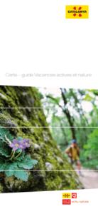Vacances Actives Et Nature Carte