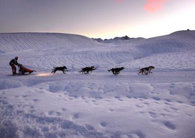 Top 10 Activités à la Montagne en hiver