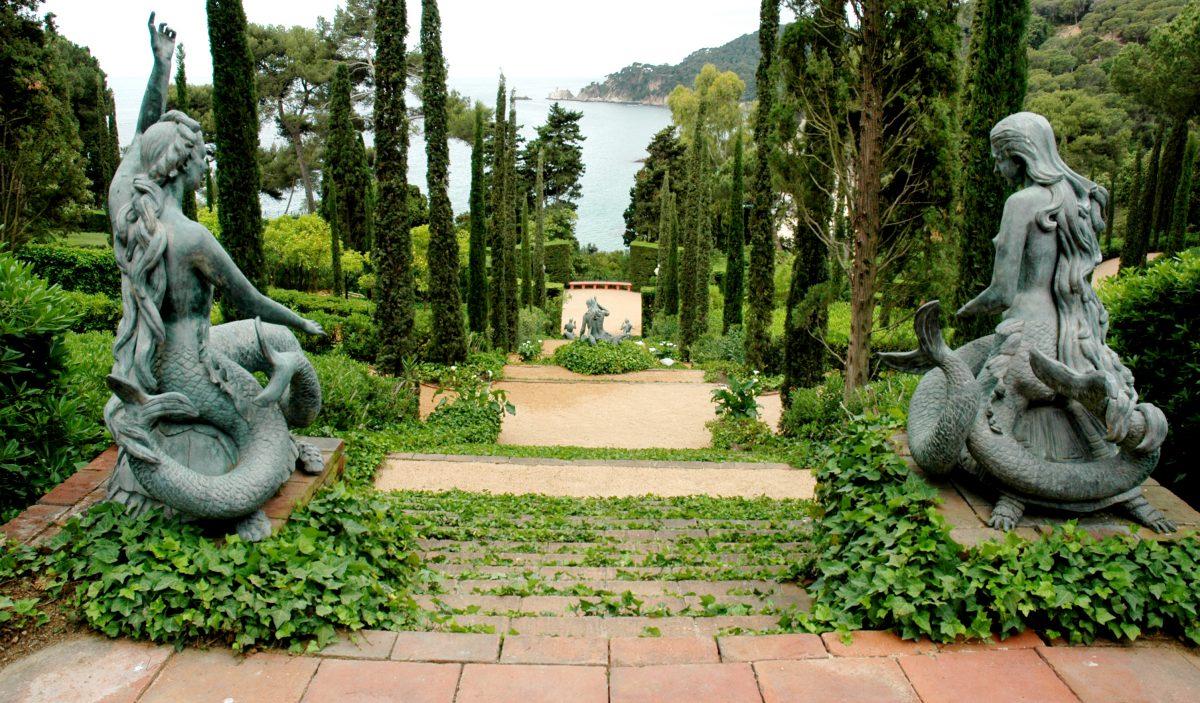 10 jardins visiter en catalogne catalunya experience for Jardin a visiter