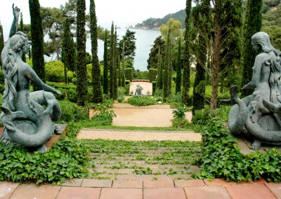 10 jardins à visiter en Catalogne