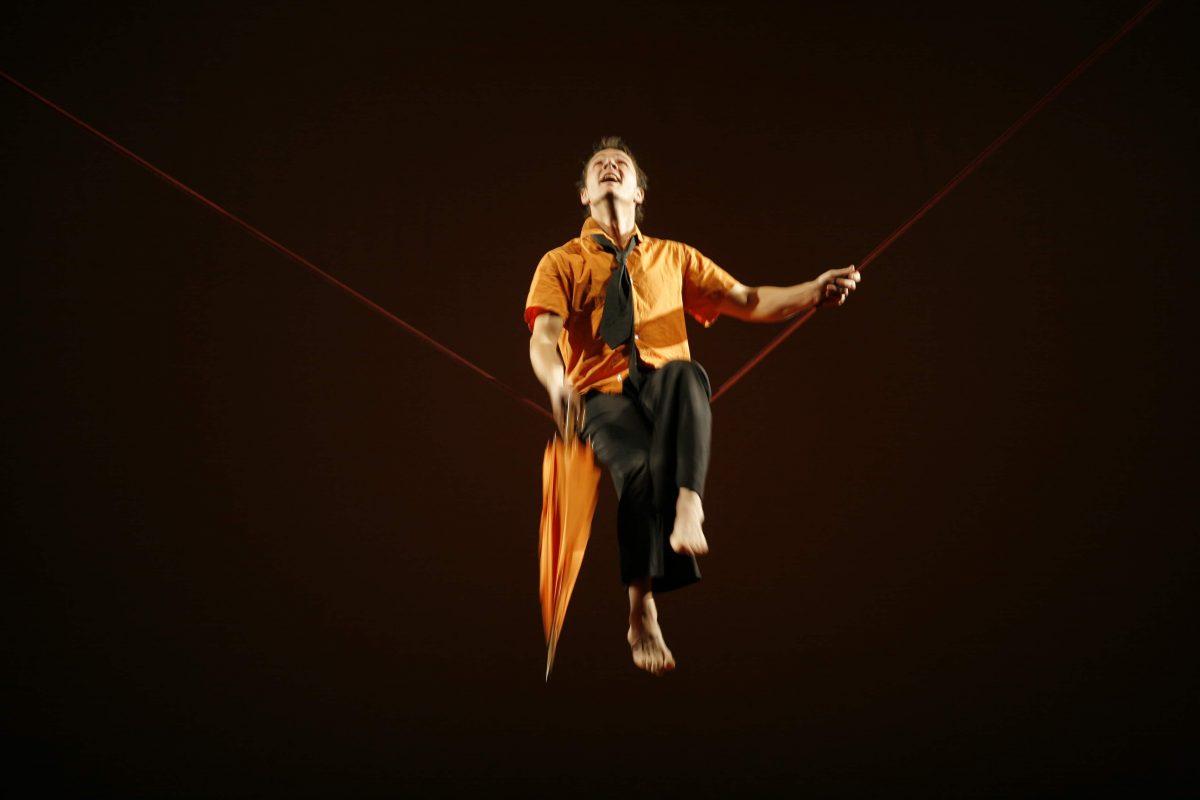 Ces cirques et marionnettes de Catalogne vont vous faire rire aux éclats !