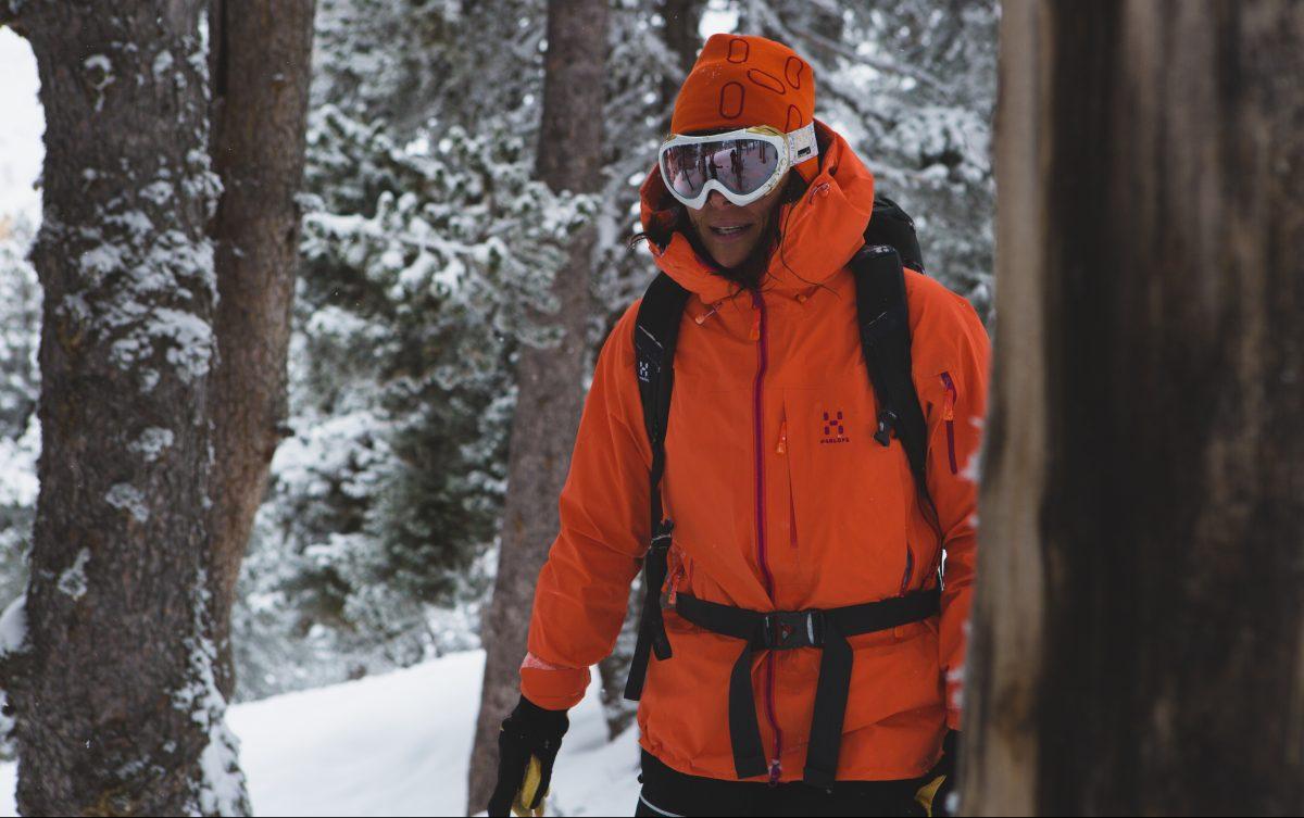 5 questions à l'alpiniste Edurne Pasaban