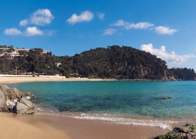 5 itinéraires pour découvrir Lloret de Mar
