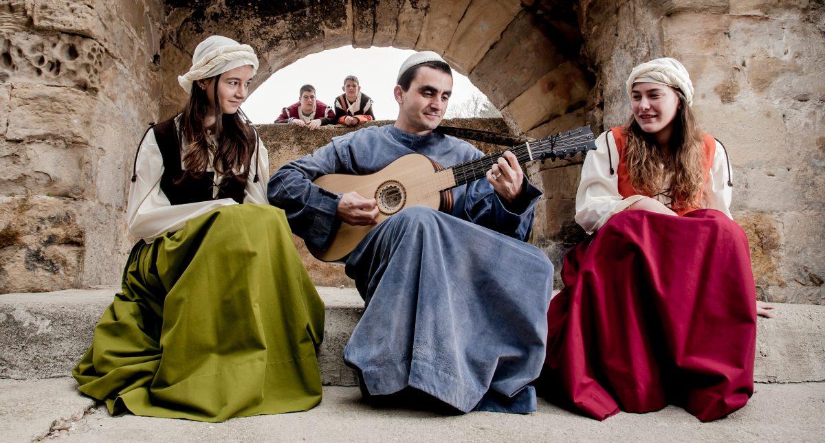 10 sites pour découvrir le patrimoine juif en Catalogne