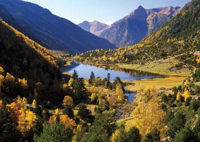 8 lacs de Catalogne pour une pause détente