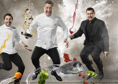 La Catalogne des foodies