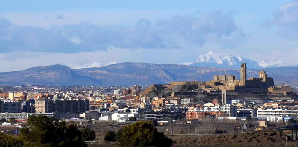 Seu Vella - Lleida