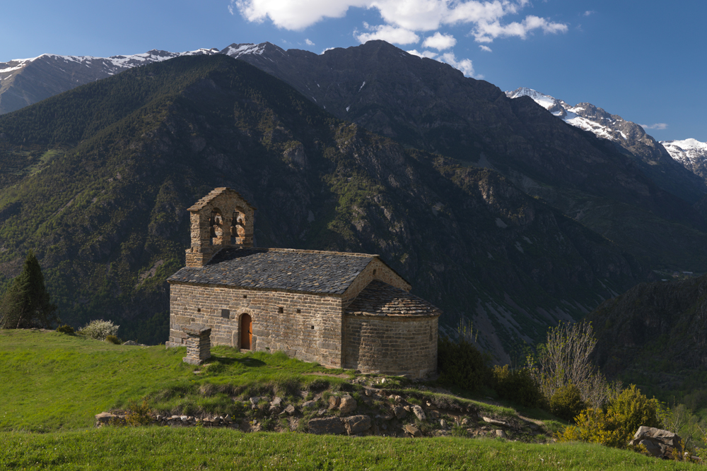 Sant Quirc de Taüll