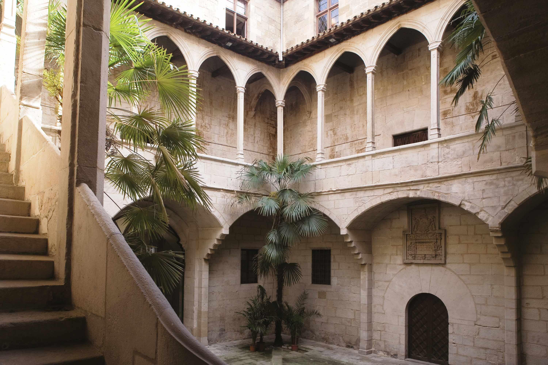 Ancien hôpital de Santa Maria