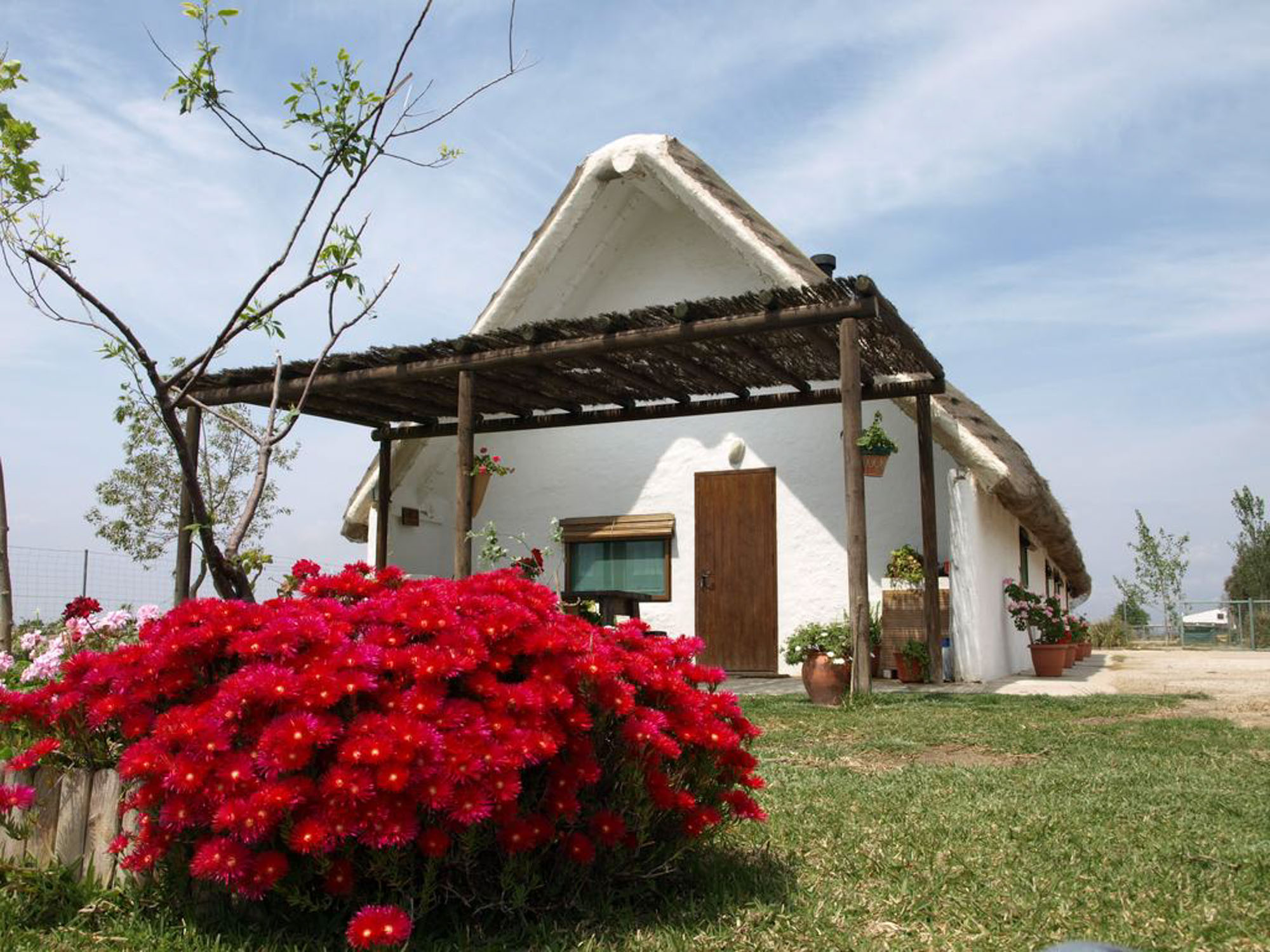 Casa Rural la Barraca