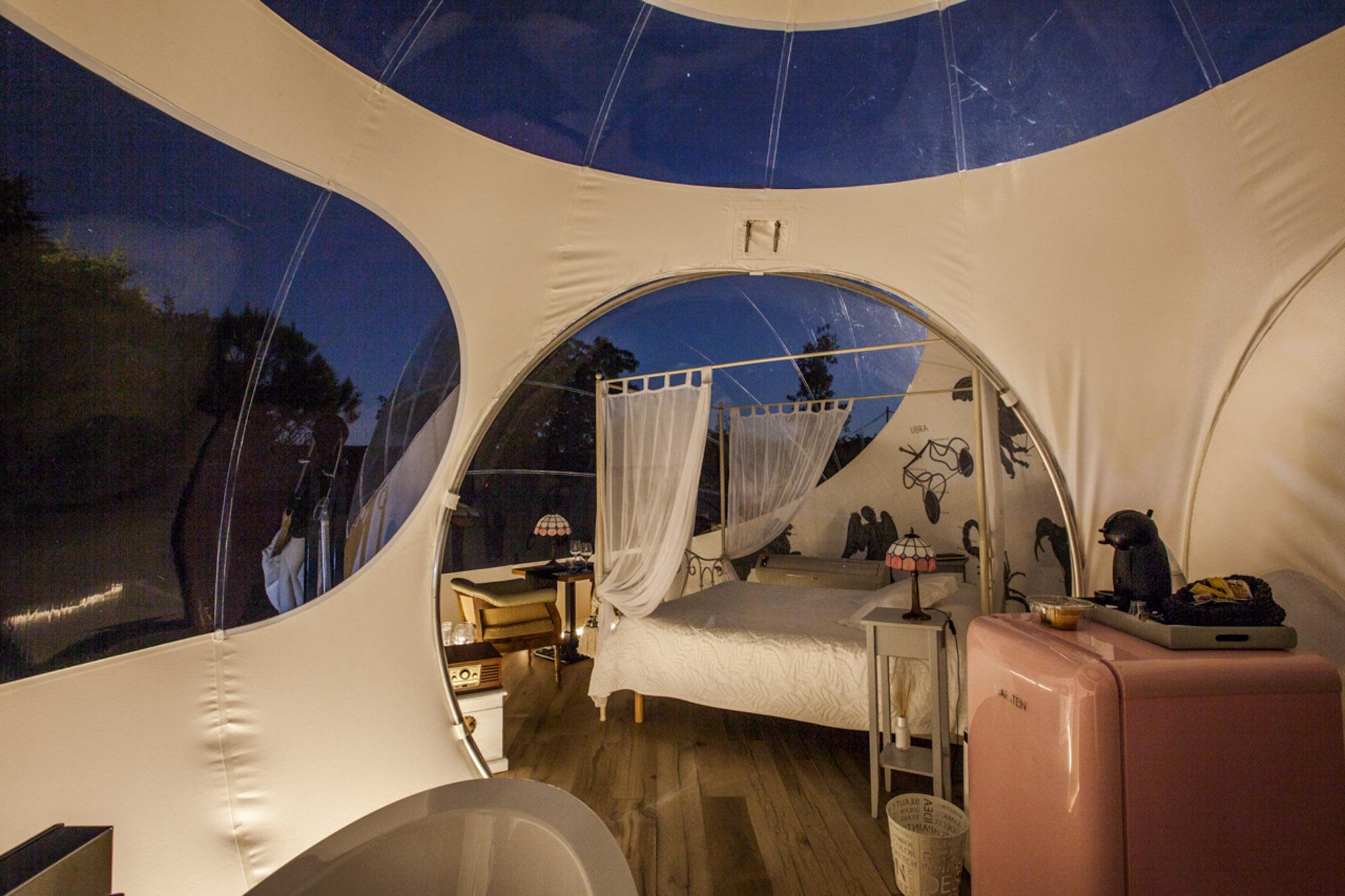 Hotel Mil Estrelles