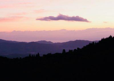 Admirer les couleurs du massif du Montseny à l'automne avec 1duvetpour2