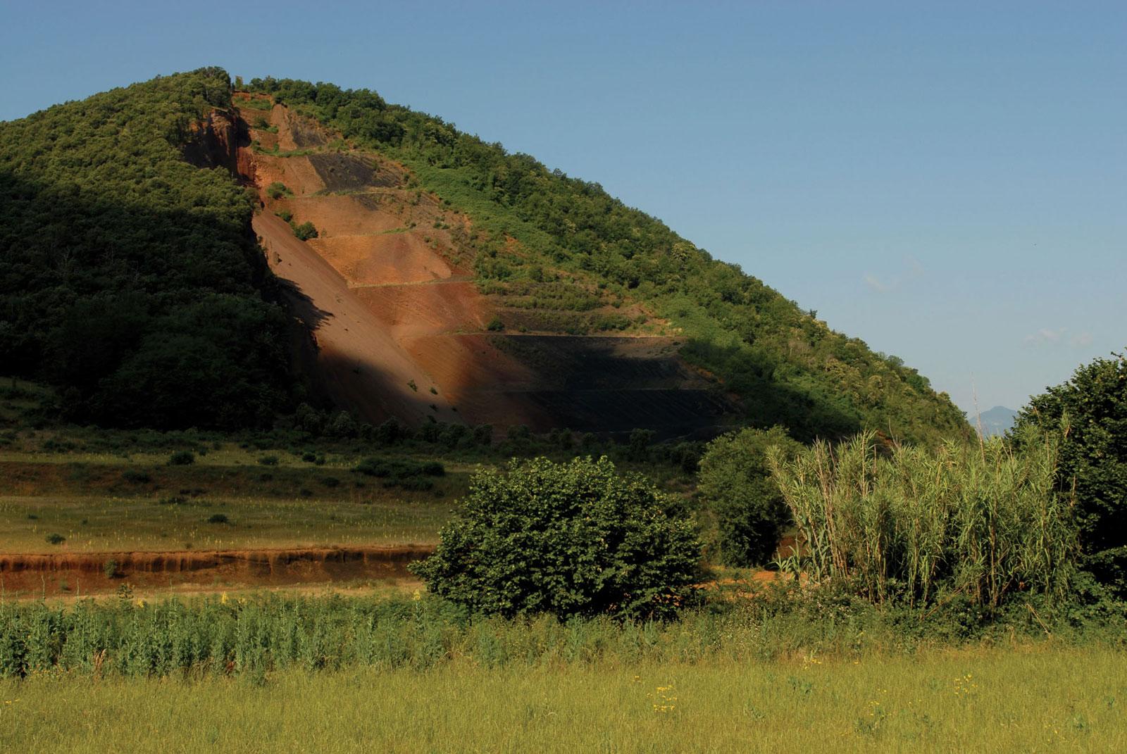 Volcan d'Olot