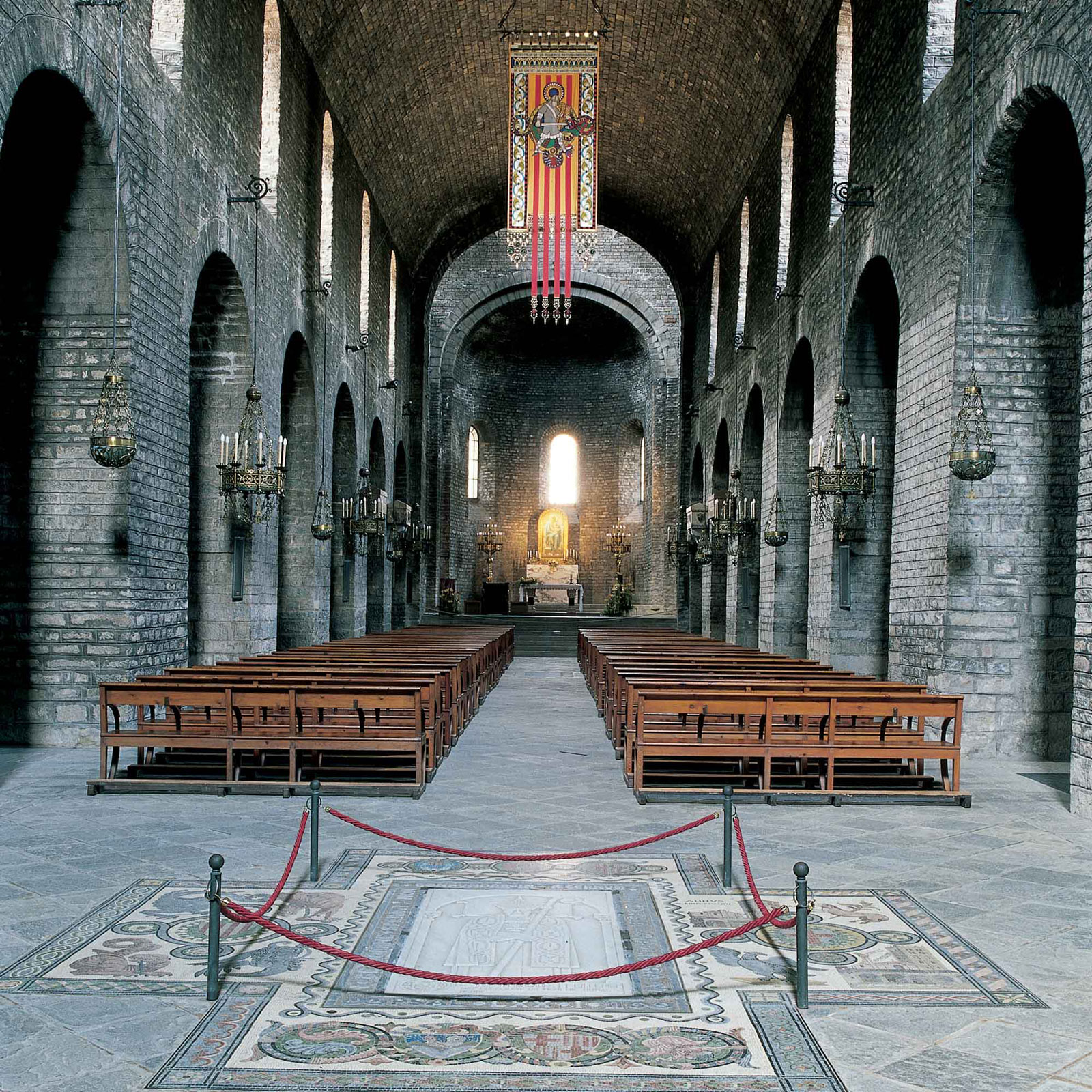 Monastère de Santa Maria de Ripoll