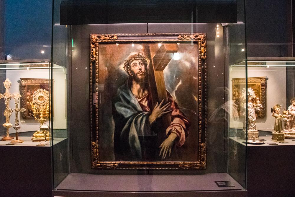 El Greco © My Destination