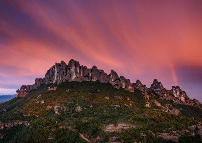 24 heures au coeur de Montserrat