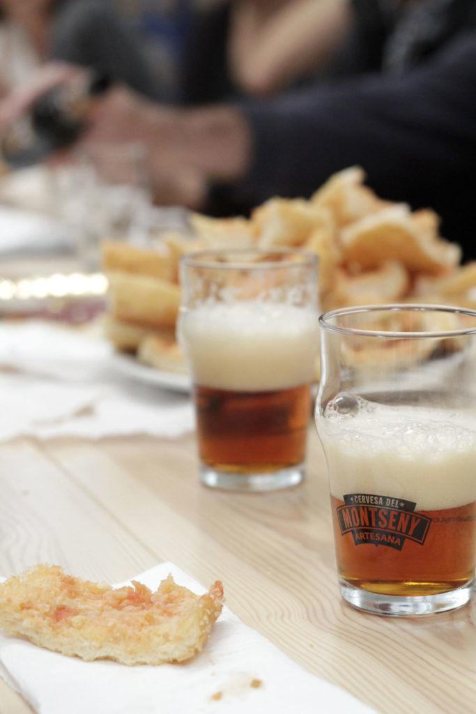 Bière de Montseny