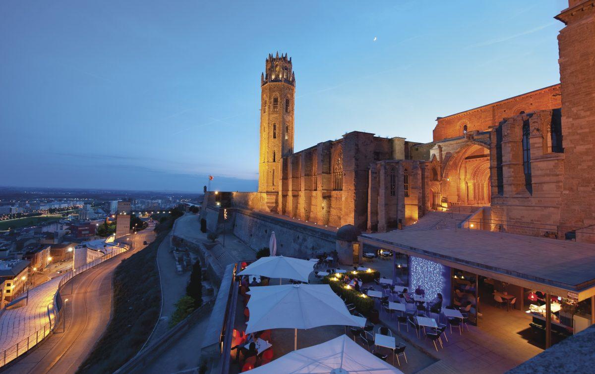 5 expériences pour explorer Lleida