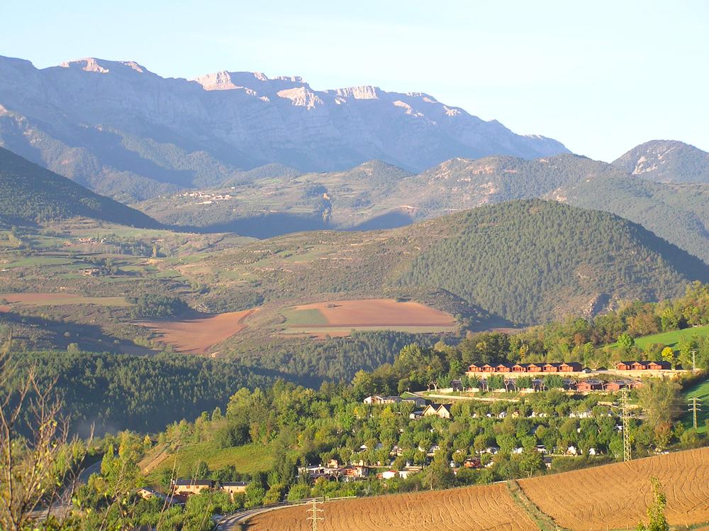 Cerdanya Ecoresort - Pyrénées de Catalogne