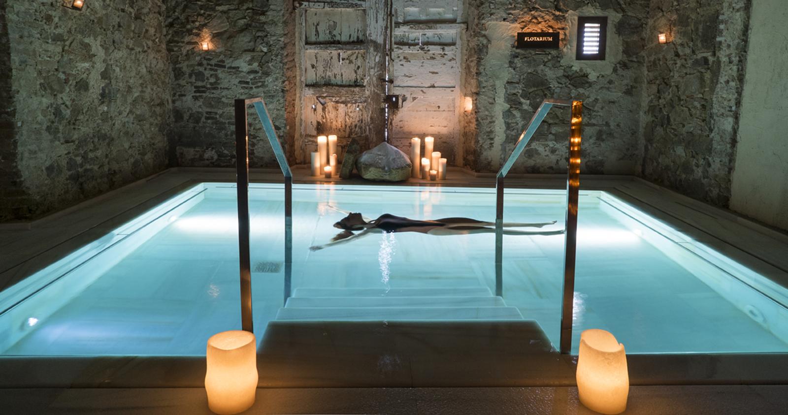 7 lieux magiques pour se baigner en Catalogne