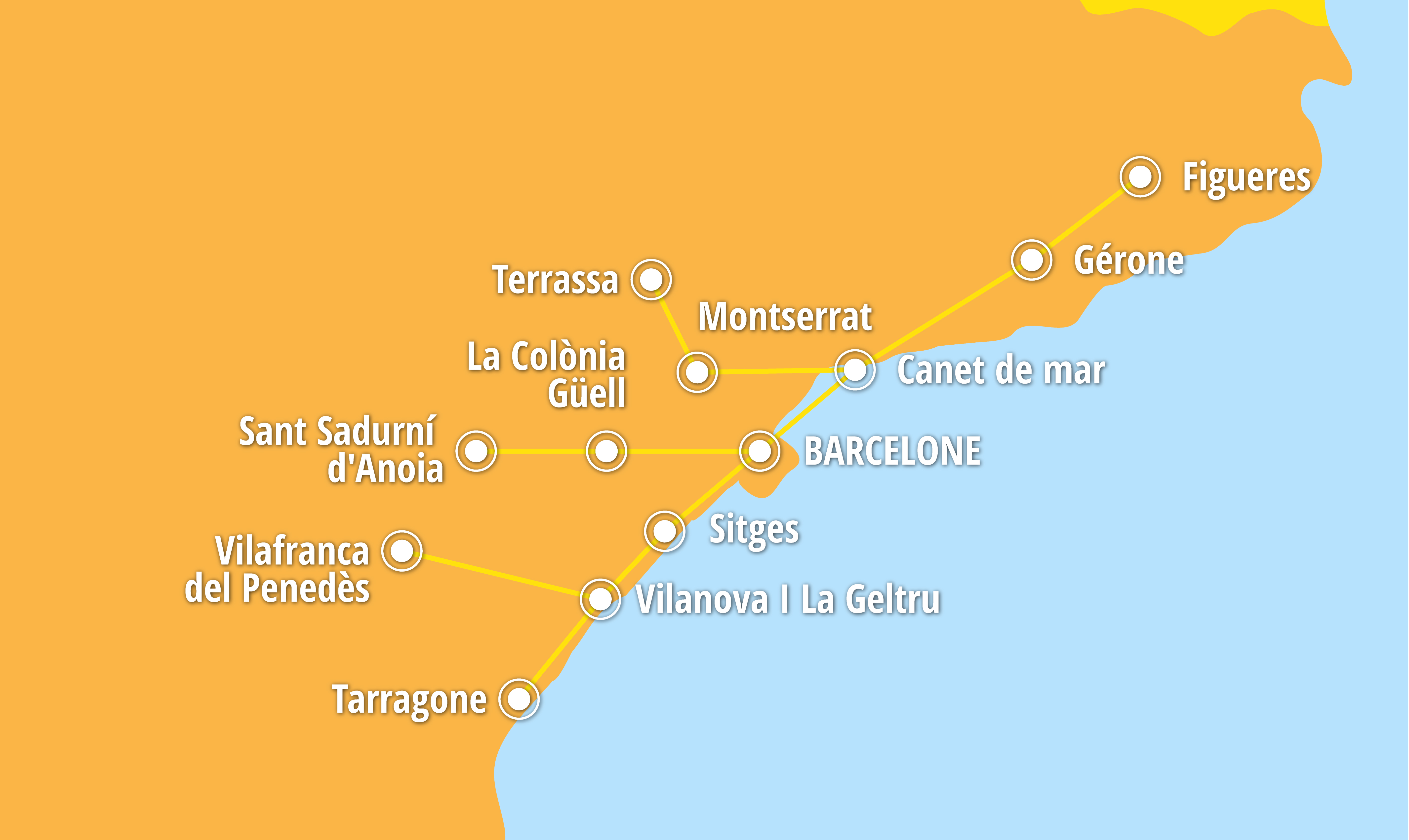 CARTE-AUTOUR-DE-BARCELONE-EN-TRAIN