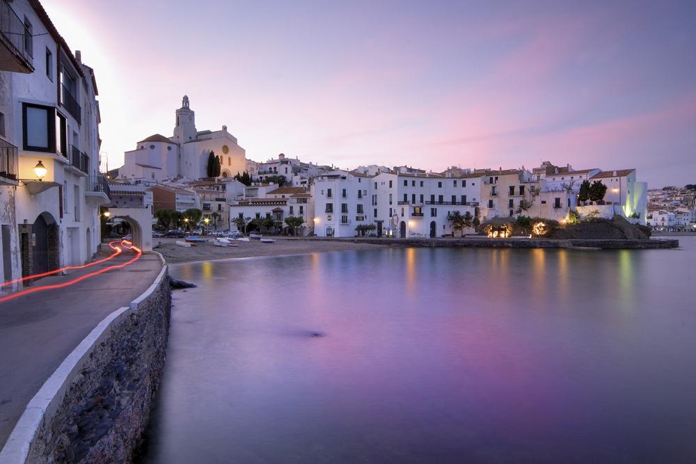 5 bonnes raisons d'aller en Catalogne au printemps