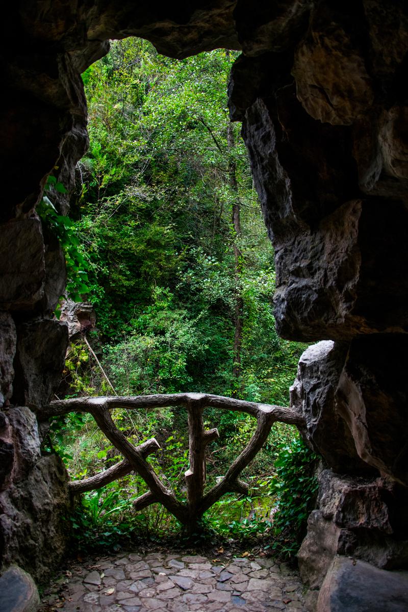 Jardins d'Artigas © my destination