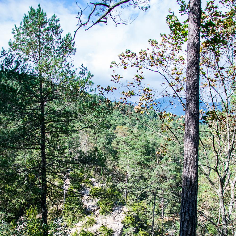 Randonnée des 7 gorgs © my destination