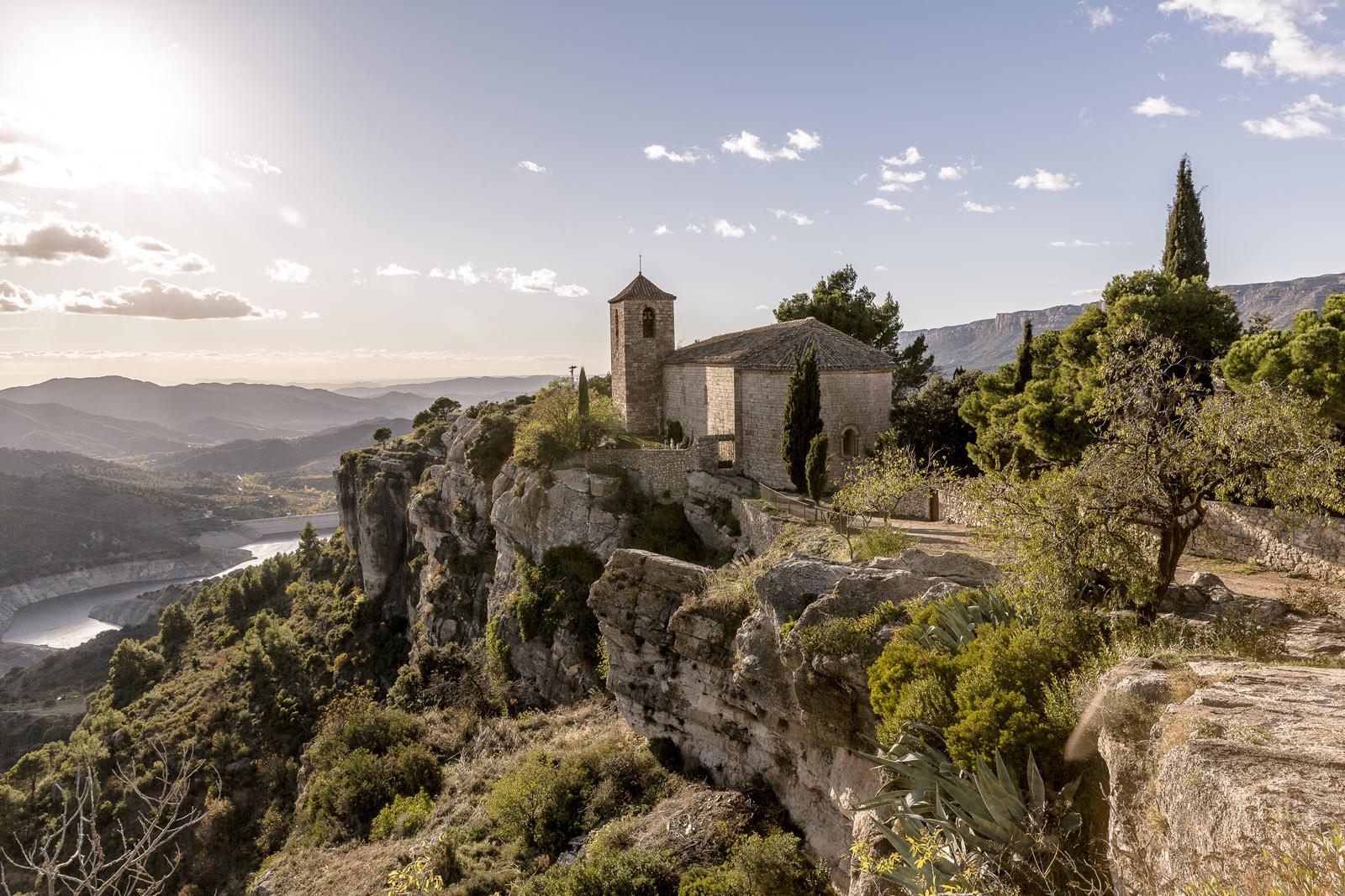 Les plus beaux villages perchés de Catalogne