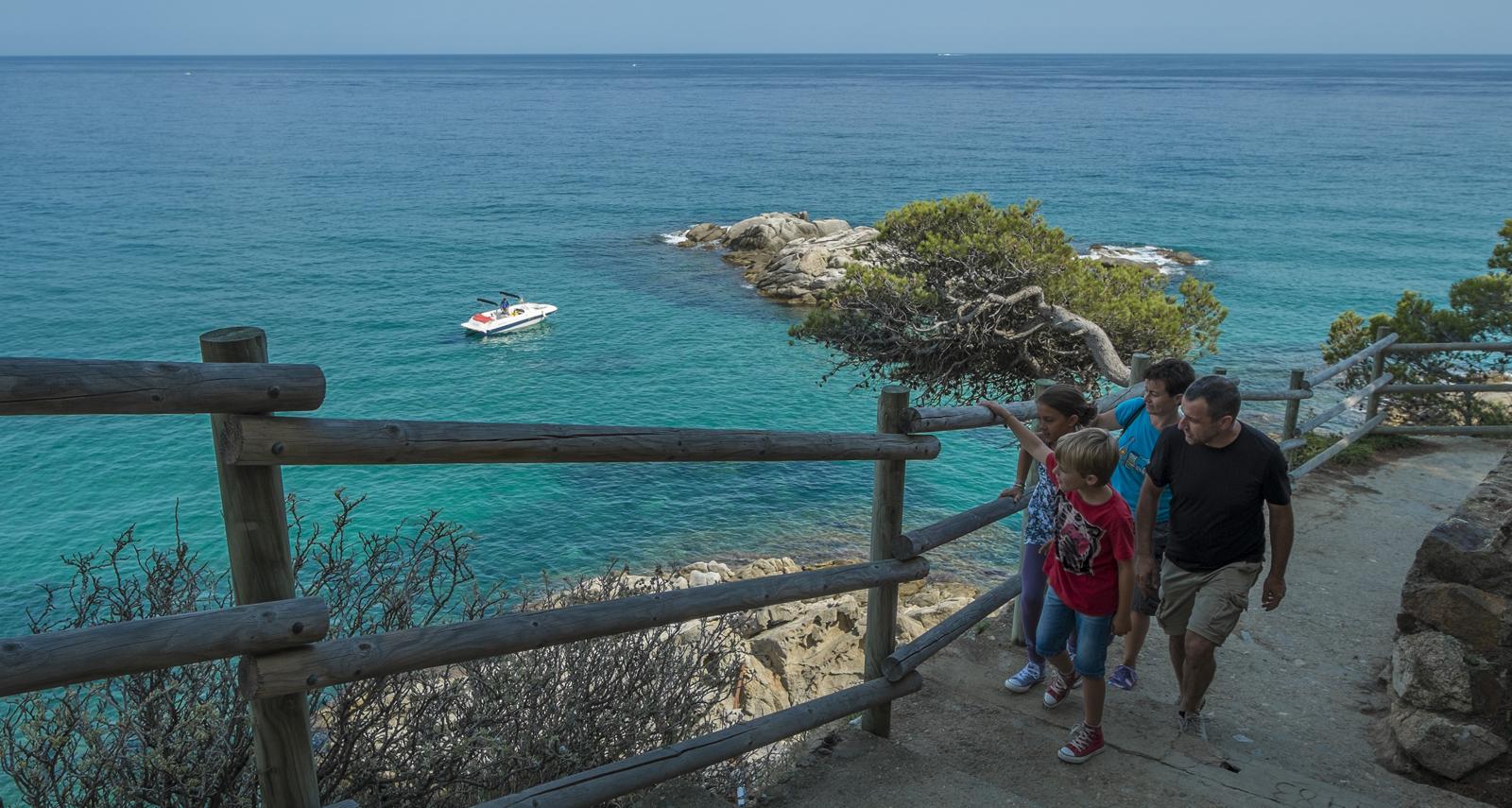 «Spécial Famille» dans le Baix Empordà