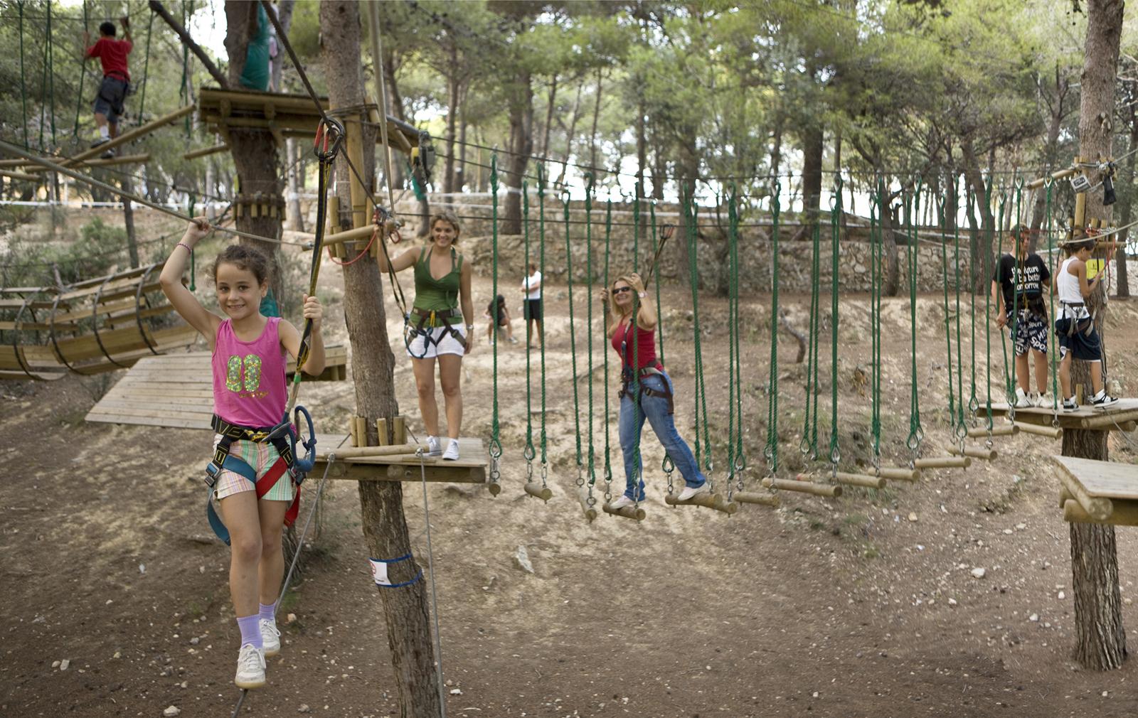 Immersion en famille dans le Baix Penedès