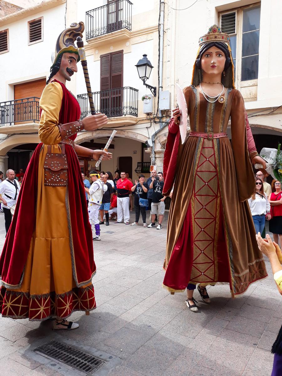 Festa Major de l'Arboç © Sergi Sedó i Fabre