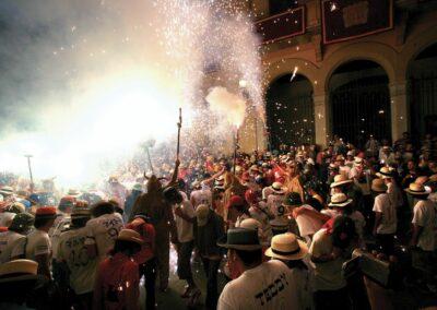 Les Festes Majors : les fêtes de quartier à ne pas manquer !