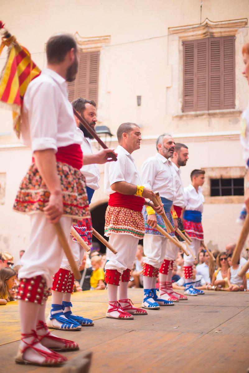festa major © Sant Quintí de Mediona
