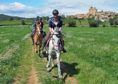 Catalogne, les plus belles balades à cheval