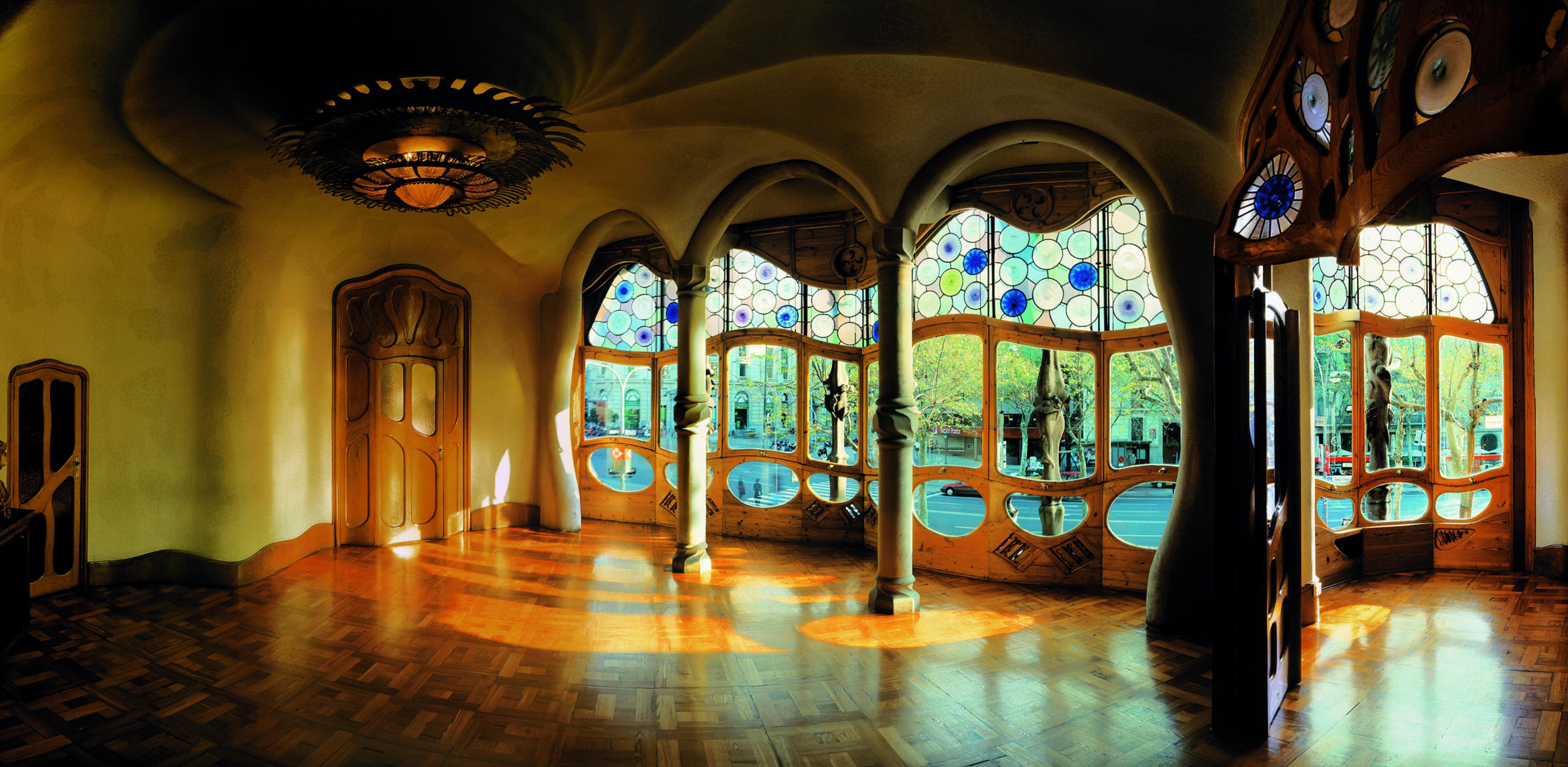 Casa Batlló © Casa Batlló