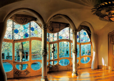 Gaudí, vermouth et Reus : escapade artistique en Costa Daurada