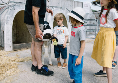 Partir à la rencontre des fermes et des animaux en Catalogne