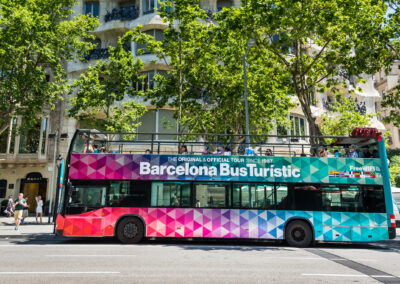 Guide pour découvrir Barcelone par quartier