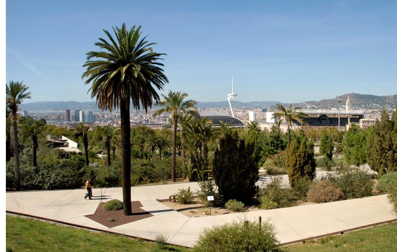 Barceloneta © Fiorella Tosso Act